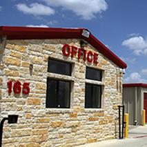 Self Storage Units Storage Facilities At Big Red Barn