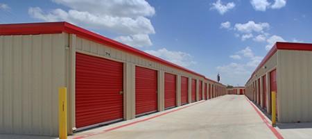 address & Storage Units in Jarrell TX | Big Red Barn Self Storage